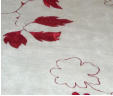 Pictures of Custom Rugs Made with Indian Silk, Banana Silk