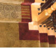 Pictures of Custom Stair Runner Carpets