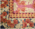 One of a Kind Custom Rug Design | The Agra Collection | IL
